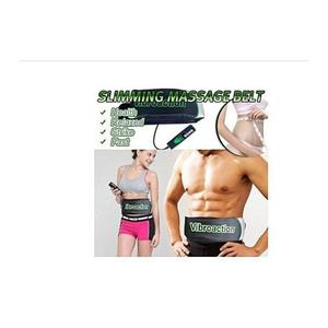 Vibroaction Unisex Vibrating Fat Tummmy Trimmer/Slimming Belt | Tools & Accessories for sale in Lagos State, Lagos Island (Eko)