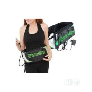 Vibroaction Vibro Action Professional Fat Burning Massage Belt | Massagers for sale in Lagos State, Lagos Island (Eko)
