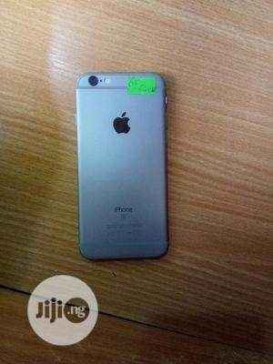 Apple iPhone 6s 64 GB Silver   Mobile Phones for sale in Abuja (FCT) State, Central Business Dis