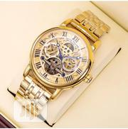 Patek Philippe Geneve Wristwatch | Watches for sale in Lagos State, Victoria Island