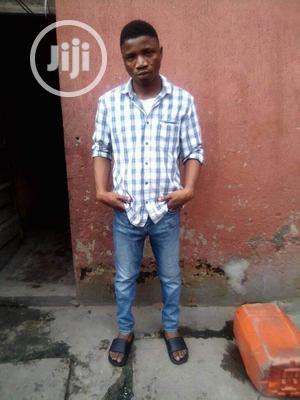 Graphics Designer | Computing & IT CVs for sale in Oyo State, Kajola