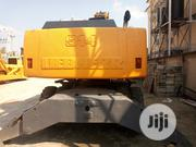 Come Check Out Dis Escavator 914 Liebherr   Heavy Equipment for sale in Abuja (FCT) State, Katampe