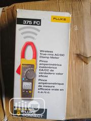 Fluke 375 FC Clamp Meter | Measuring & Layout Tools for sale in Lagos State, Ojo