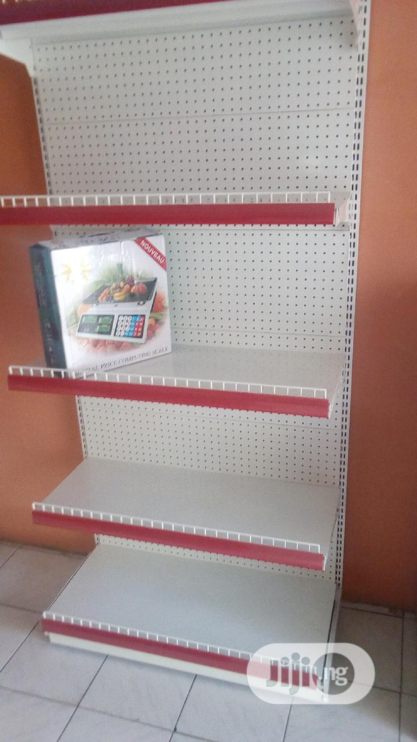 Shelves Strong Durable And Affordable