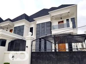 Lovely 4 Bedroom Semi Detached Duplex With Bq | Houses & Apartments For Sale for sale in Lagos State, Lekki