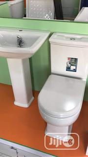 Luxury WC Set | Plumbing & Water Supply for sale in Lagos State, Orile
