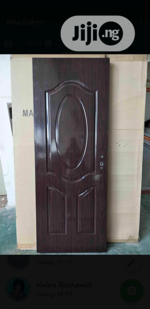 Bedroom Doors   Doors for sale in Ikeja, Lagos State, Nigeria