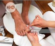 Pedicure And Manicure | Health & Beauty Services for sale in Lagos State, Ikoyi