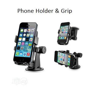 Phone Holder for Car   Accessories for Mobile Phones & Tablets for sale in Lagos State, Ikeja