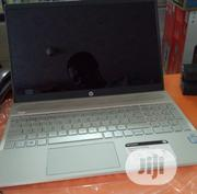 New Laptop HP Pavilion 15 8GB Intel Core i5 SSD 256GB | Laptops & Computers for sale in Lagos State, Ikeja