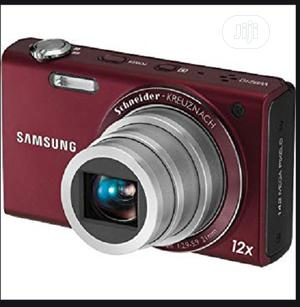 Samsung WB210 14 MP Digital Camera | Photo & Video Cameras for sale in Lagos State, Ikeja