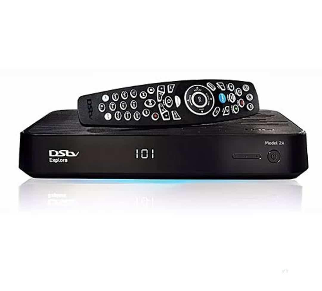 Dstv Explora 2 | Accessories & Supplies for Electronics for sale in Surulere, Lagos State, Nigeria