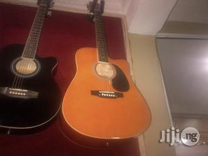 Box Acoustic Guitar   Musical Instruments & Gear for sale in Lagos State, Lagos Island (Eko)