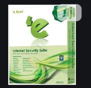 Escan Internet Security Suite (3 PC/1 Year) | Software for sale in Lagos State, Ikeja