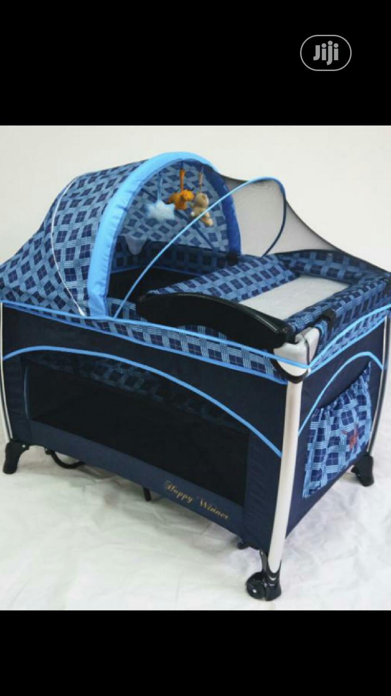 Multifunctional Newborn Baby Bed.