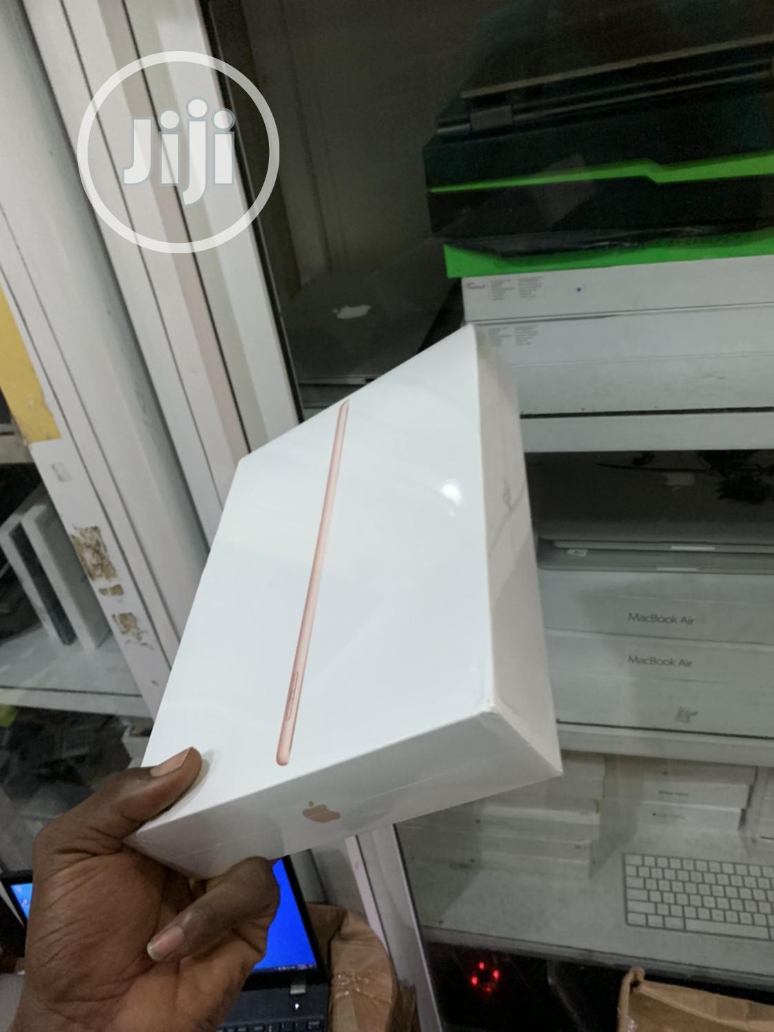 New Apple iPad 10.2 32 GB Pink | Tablets for sale in Ikeja, Lagos State, Nigeria