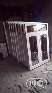 Nice Casement Window With Fix Light | Windows for sale in Lagos State