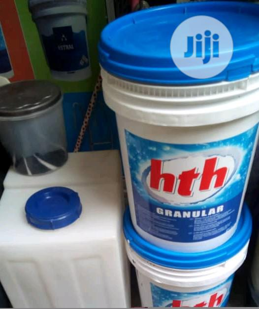 45kg US Chlorine