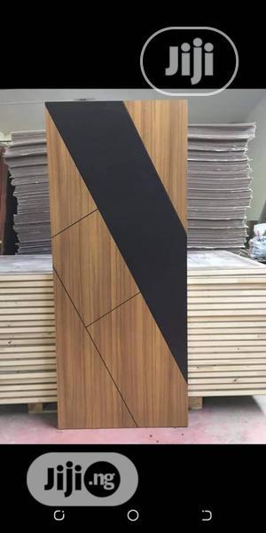 Internal Room Wooden Doors | Doors for sale in Lagos State, Ikeja