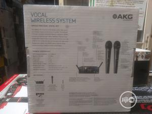 AKG Wireless | Audio & Music Equipment for sale in Lagos State, Ojo