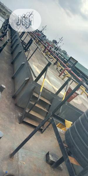 1500 Tons Fuel Barge | Watercraft & Boats for sale in Rivers State, Port-Harcourt