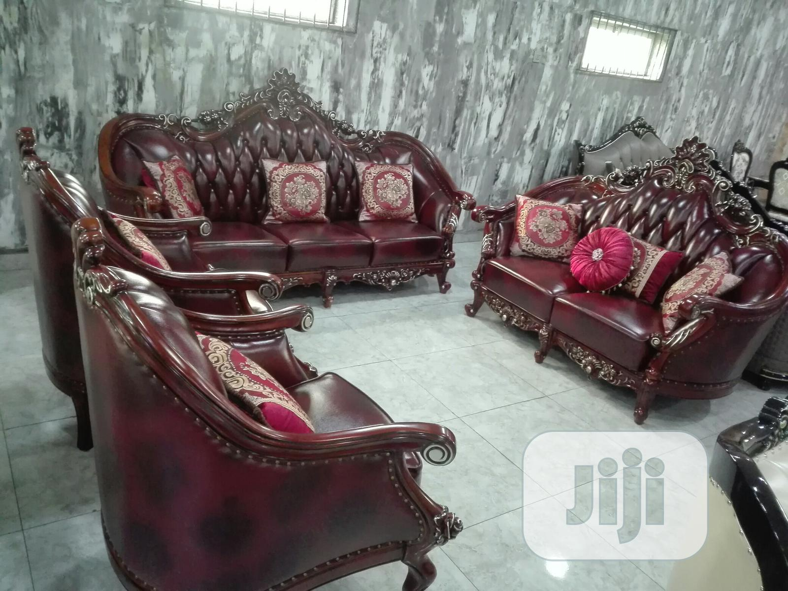 Turkish Royal Sofa