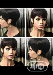 Short Cap Wig | Hair Beauty for sale in Lagos State, Yaba