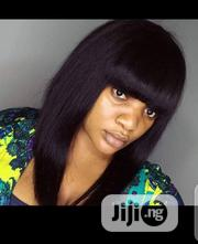 Full Fringe Wig   Hair Beauty for sale in Lagos State, Yaba