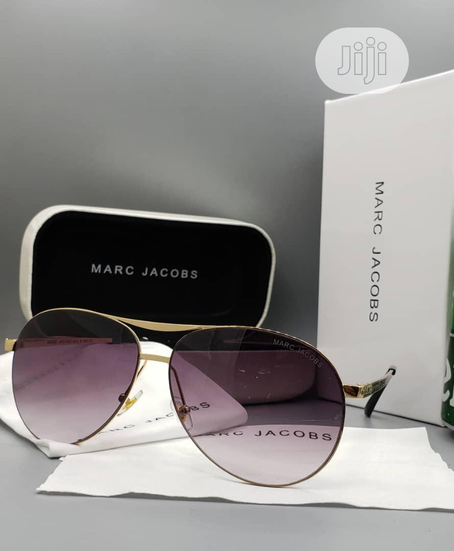 Designer Marc Jacobs Sunglass | Clothing Accessories for sale in Lagos Island, Lagos State, Nigeria