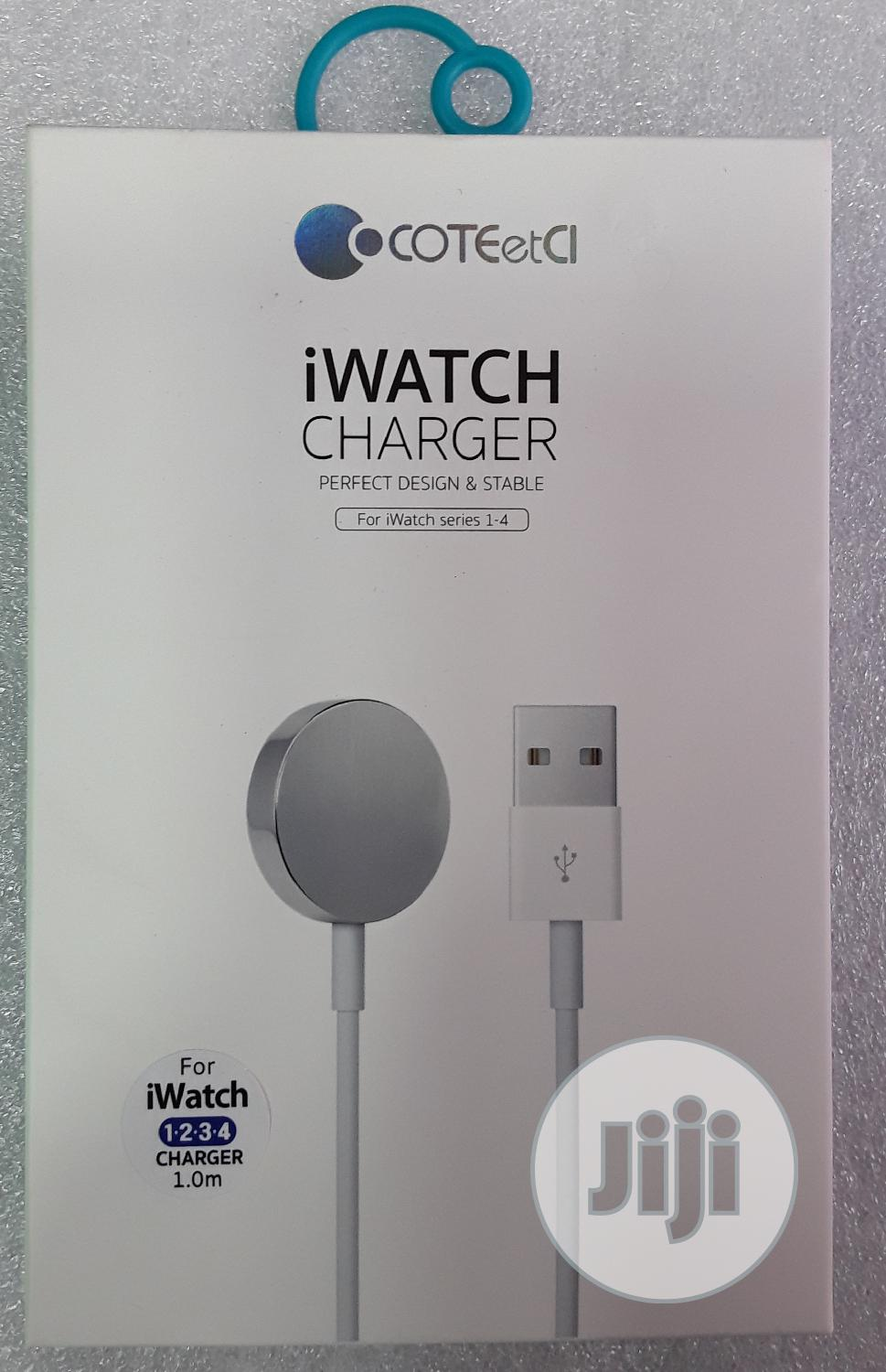 Apple Iwatch Series 1-4 Charger