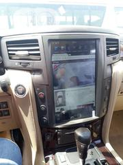 Lexus Lx570 Android | Vehicle Parts & Accessories for sale in Lagos State, Mushin