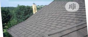Call Emmanuel For Original Gerard Stone Coated Roof Shingle   Building Materials for sale in Lagos State, Ojodu