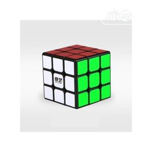 Rubi'k Cube 3x3x3 Plus Official Hint Sheet , Multicolor   Toys for sale in Lagos State, Ajah