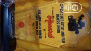 Acrylic Award With Printing | Arts & Crafts for sale in Abuja (FCT) State, Wuse