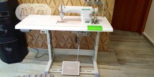 Hudong Industrial Straight Sewing Machines | Manufacturing Equipment for sale in Lagos State, Lagos Island (Eko)
