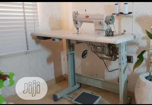 Emel Industrial Straight Sewing Machines