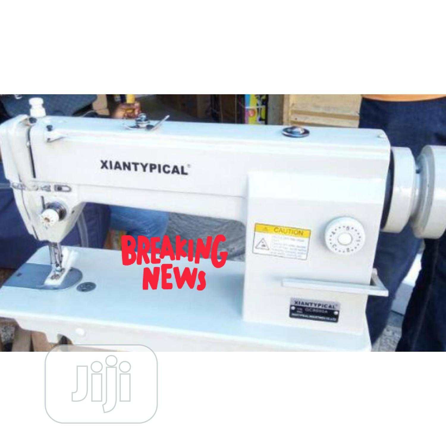 Xiantypical Industrial Straight Sewing Machines