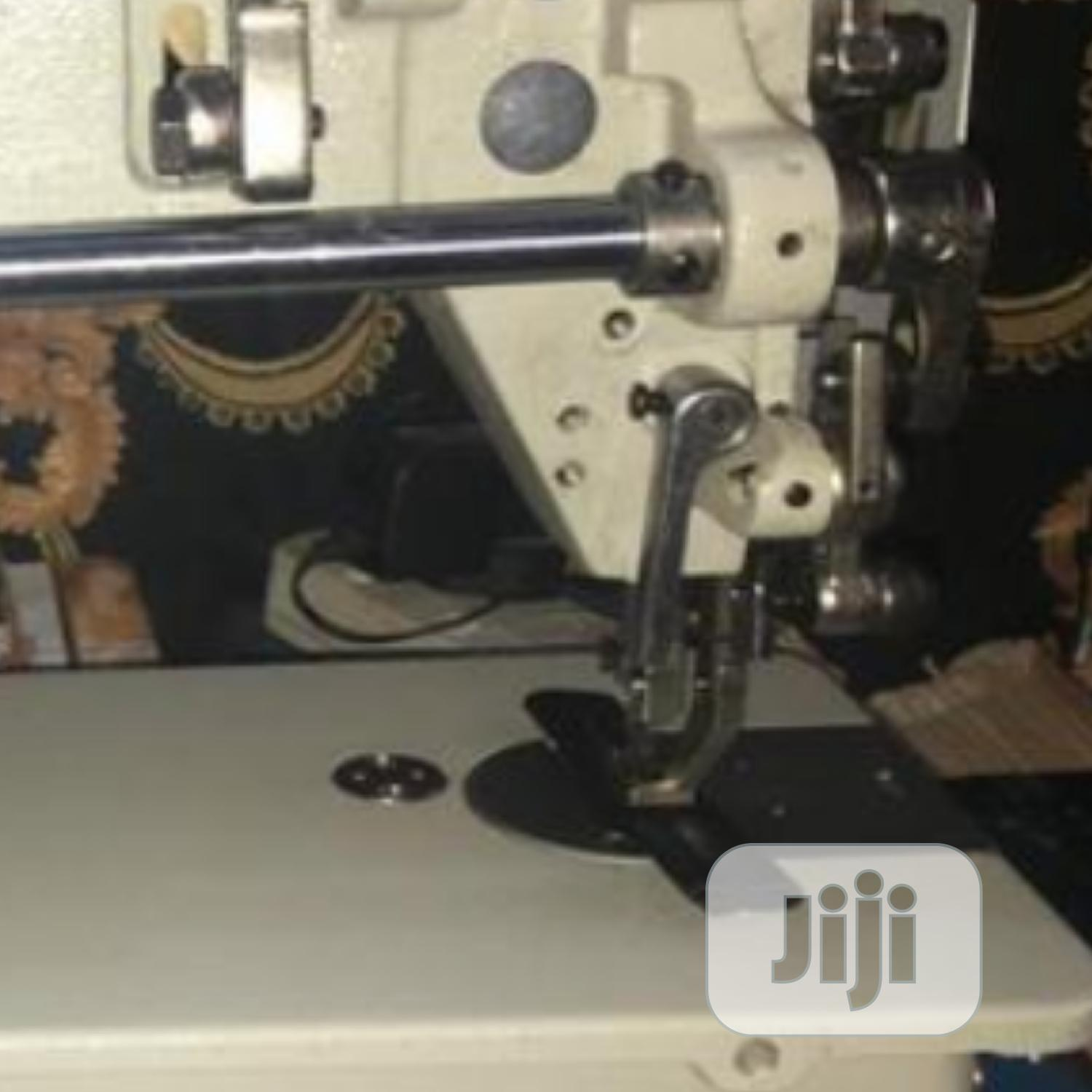 Leather Sewing Machines For Industrial (0302) | Manufacturing Equipment for sale in Lagos Island (Eko), Lagos State, Nigeria