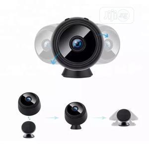 Nanny Cam Camera Wireless Hidden Wifi Mini Wifi Digital Video Recorder   Security & Surveillance for sale in Lagos State, Ikeja