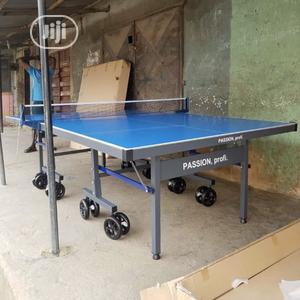 Outdoor Table Tennis Board (Water Resistant) | Sports Equipment for sale in Abuja (FCT) State, Garki 1