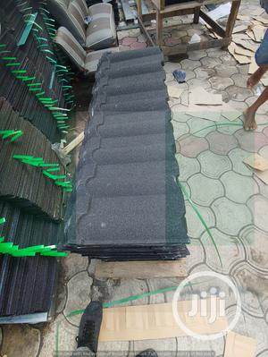 Authentic Gerard New Zealand Stone Coated Roof Tiles Roman | Building Materials for sale in Lagos State, Ikorodu