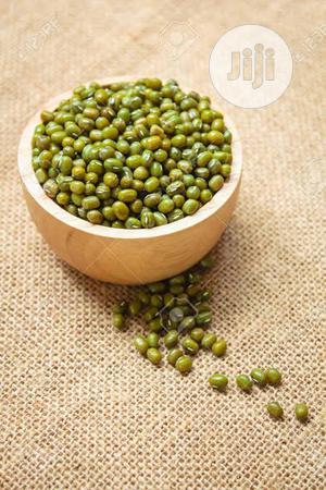 Mung Beans Seed Green Gram Beans Seed Organic Mung Beans Seed   Feeds, Supplements & Seeds for sale in Plateau State, Jos
