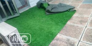 Artificial Green Grass Carpet Lawn Indoor/Outdoor | Garden for sale in Lagos State, Ikeja