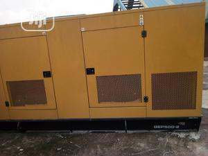 Great 500kva Caterpillar Generator   Electrical Equipment for sale in Lagos State