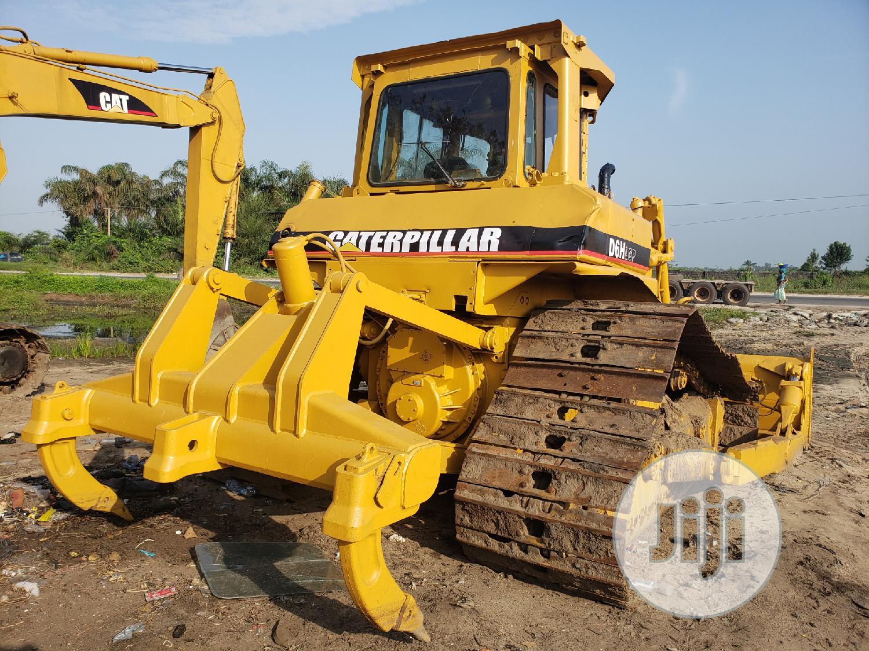 Caterpillar Bulldozer D6H | Heavy Equipment for sale in Ajah, Lagos State, Nigeria