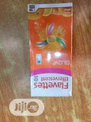 Flavettes Effervescent Vitamin C With Vitamin E And Glutathione | Vitamins & Supplements for sale in Lagos State, Amuwo-Odofin