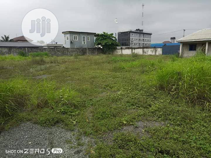 For Sale Warehouse/ Office Space on 5 Plots | Commercial Property For Sale for sale in Port-Harcourt, Rivers State, Nigeria