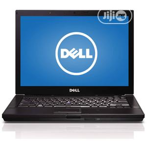 Laptop Dell Latitude E6410 6GB Intel Core I7 HDD 500GB   Laptops & Computers for sale in Lagos State, Lekki