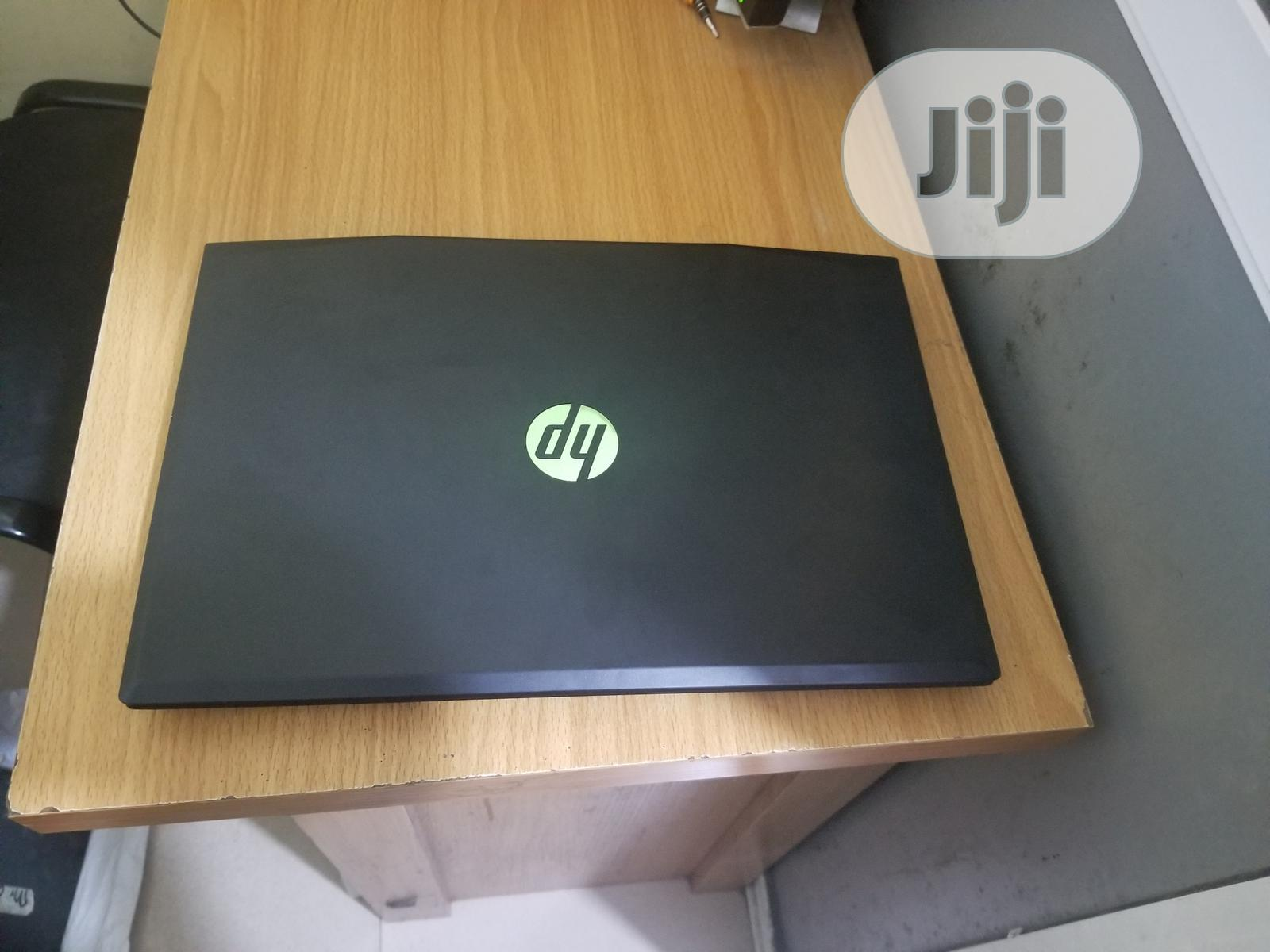 Laptop HP Pavilion Gaming 15 2019 8GB Intel Core I5 SSHD (Hybrid) 1T | Laptops & Computers for sale in Ikeja, Lagos State, Nigeria