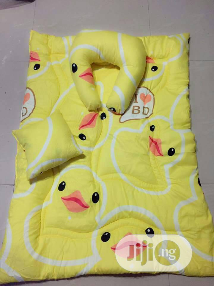 Baby Duvet Set(Wholesales Retail) | Baby & Child Care for sale in Ikeja, Lagos State, Nigeria